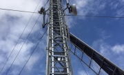 Installation of mobile base stations, strengthening of existing stations for COSMOTE-OTE